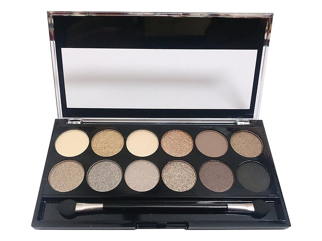 MakeUp - Make Up Academy Professional Eyeshadow (3)