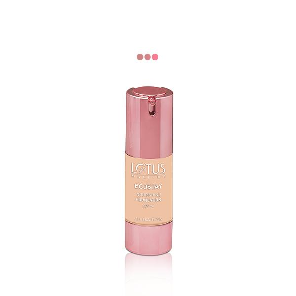 MakeUp - Make-up Ecostay Bright Angel Nourishing Foundation