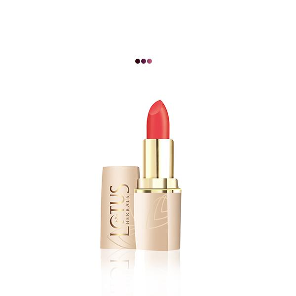 MakeUp - Make-Up Pure Colors Matte Lip Color Electric Tang 591