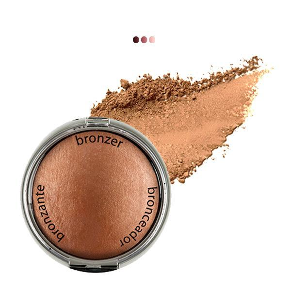MakeUp - Pacific Tan Baked Bronzer