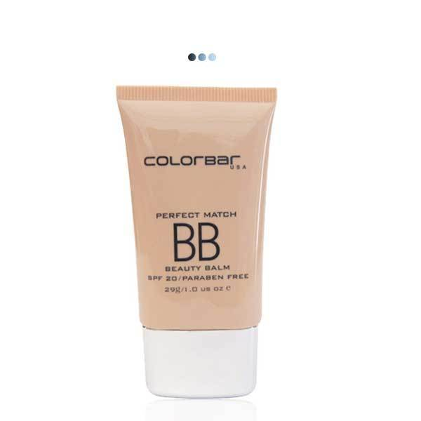 MakeUp - Perfect Match Bb Cream - White Light