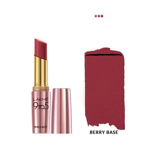 MakeUp - Primer + Matte Lip Color - MR11 Berry Base