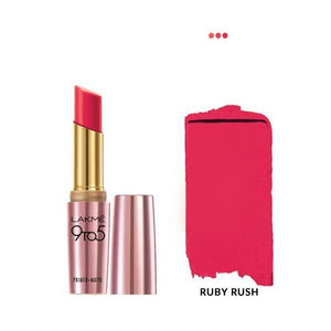 MakeUp - Primer + Matte Lip Color - MR20 Ruby Rush