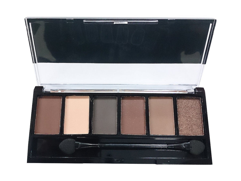MakeUp - Smokey Eye Palette