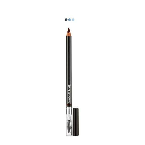 MakeUp - Stunning Brow Pencil - Chestnut 001