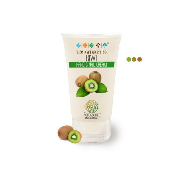 Moisturizers And Lotions - Kiwi Hand & Nail Cream