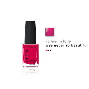 Nail Paint - SolarGel Polish Falling In Love