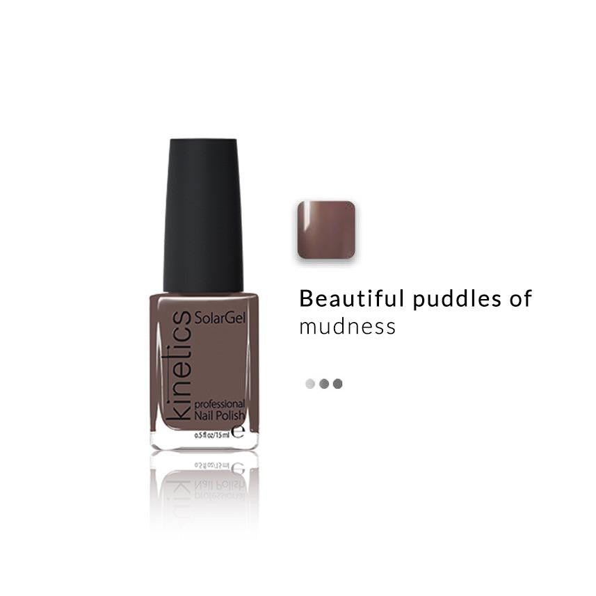 Nail Paint - SolarGel Polish Mudness