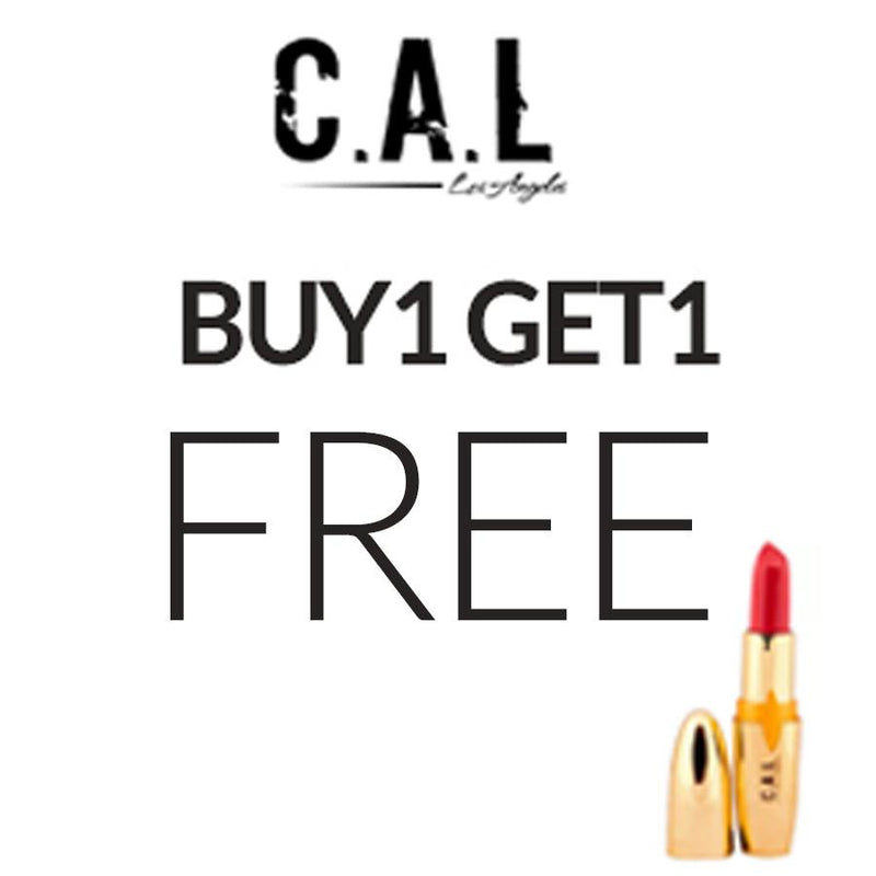 Perfect Pout Lipstick - Buy 1 Get 1 Free