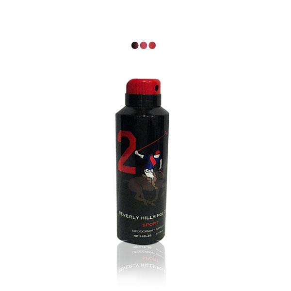 Perfumes And Body Sprays - Black Deodrant Spray
