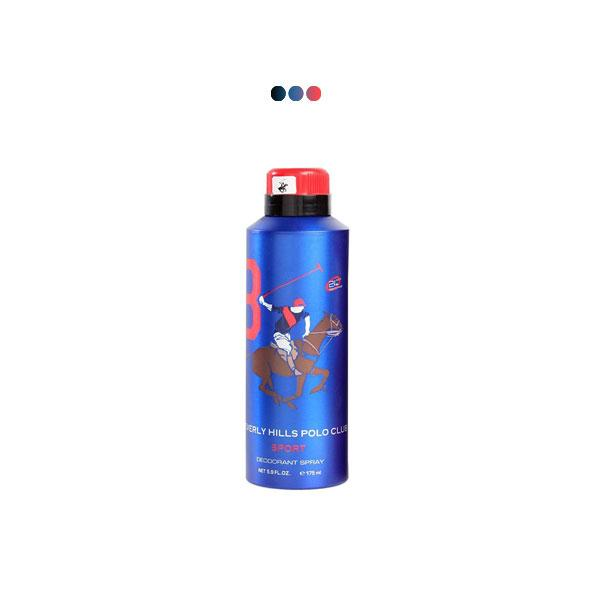 Perfumes And Body Sprays - Blue Deodrant Spray