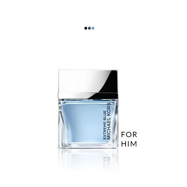 Perfumes And Body Sprays - Extreme Blue For Men Edt