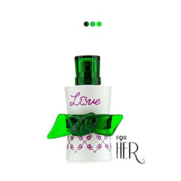 Perfumes And Body Sprays - Love EDT