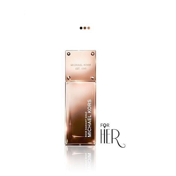 Perfumes And Body Sprays - Rose Radiant Gold Edp