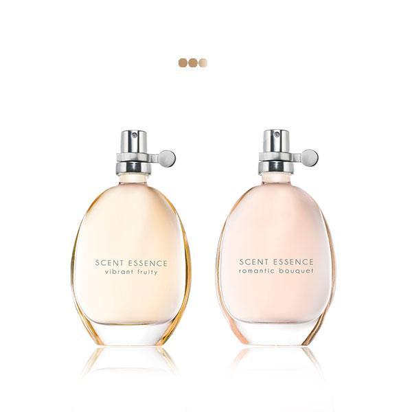 Perfumes And Body Sprays - Scent Essence Romantic Floral