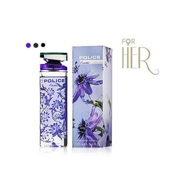 Perfumes For Her - Exotic Femme EDT