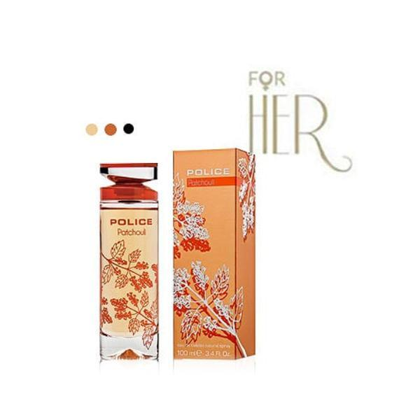 Perfumes For Her - Patchouli Femme EDT