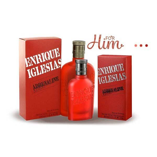 Perfumes For Him - Adrenaline EDT