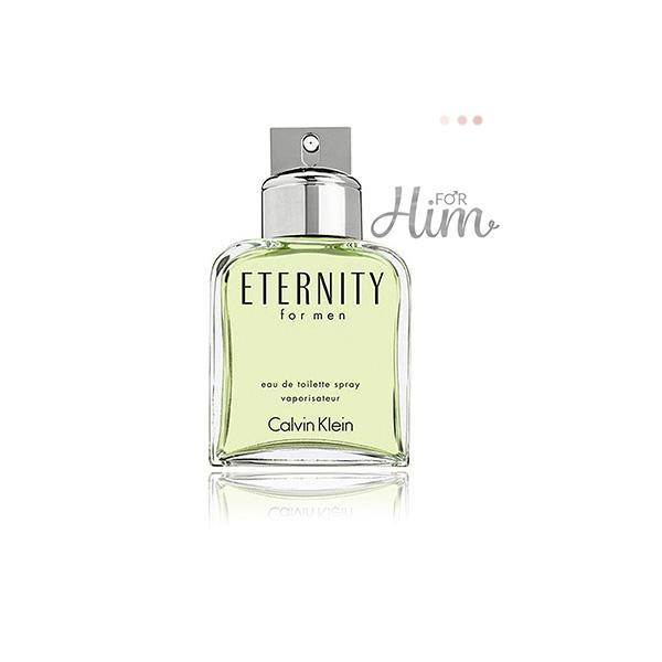 Perfumes For Him - Eternity Now Men EDT