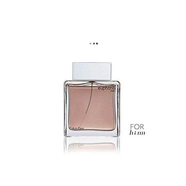 Perfumes For Him - Euphoria Men EDT