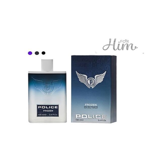 Perfumes For Him - Frozen EDT