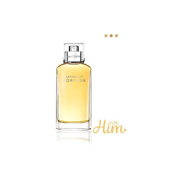 Perfumes For Him - Horizon EDT