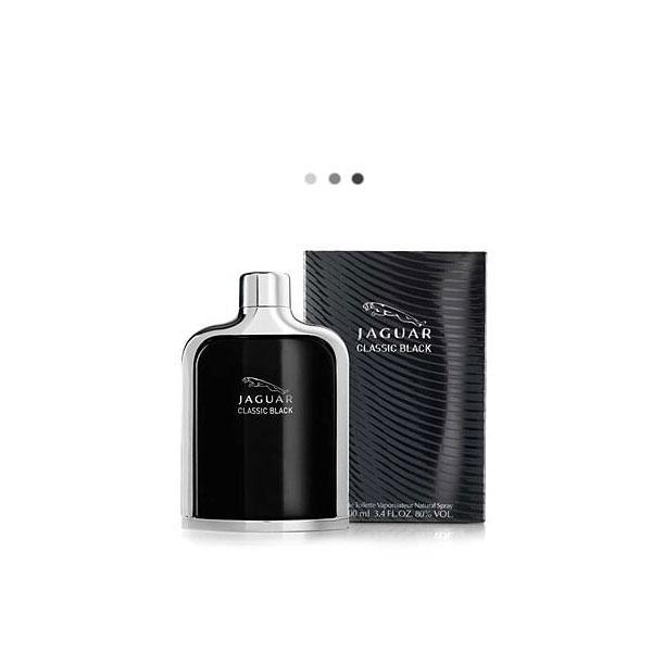 Perfumes For Him - Jaguar Classic Black