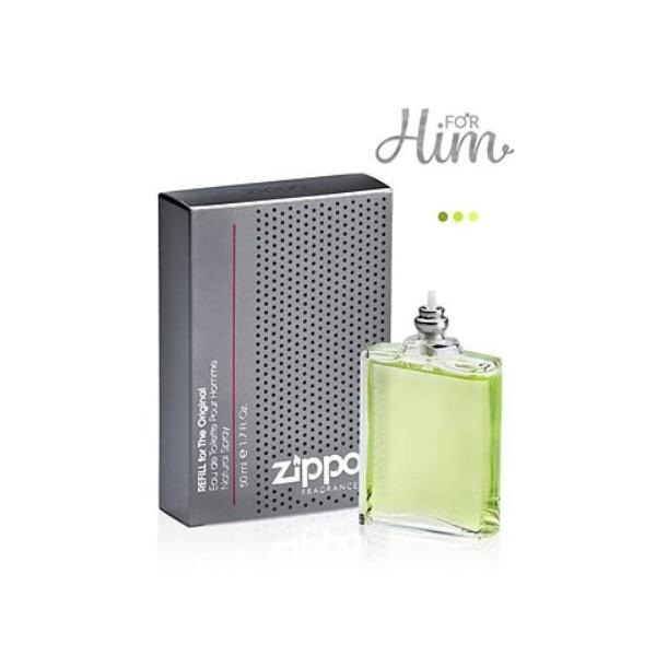 Perfumes For Him - Original EDT (Refill)