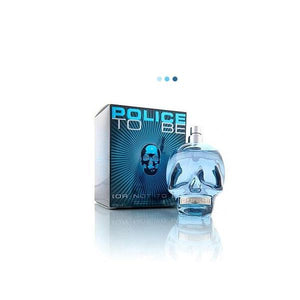 Perfumes For Him - POLICE To Be Man