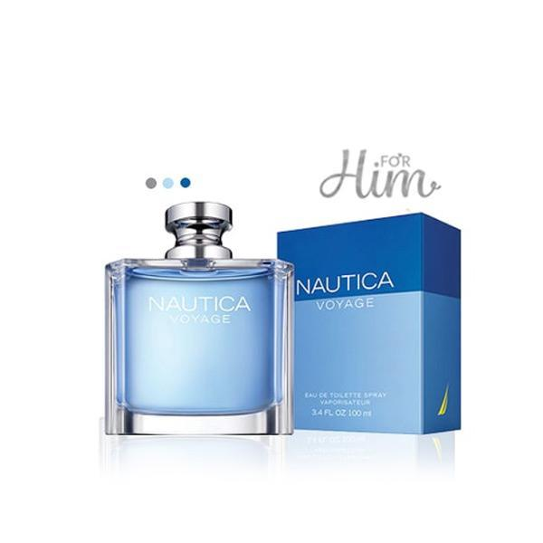 Perfumes For Him - Voyage Man EDT