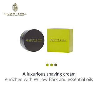 Authentic No. 10 Finest Shaving Cream | Truefitt & Hill | Shop on Smytten