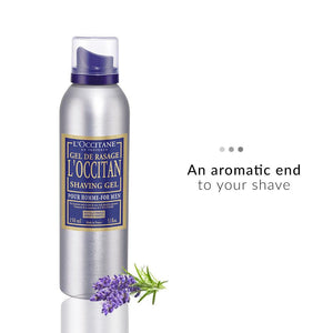 L'Occitan Shaving Gel | L'Occitane En Provence | Shop on Smytten