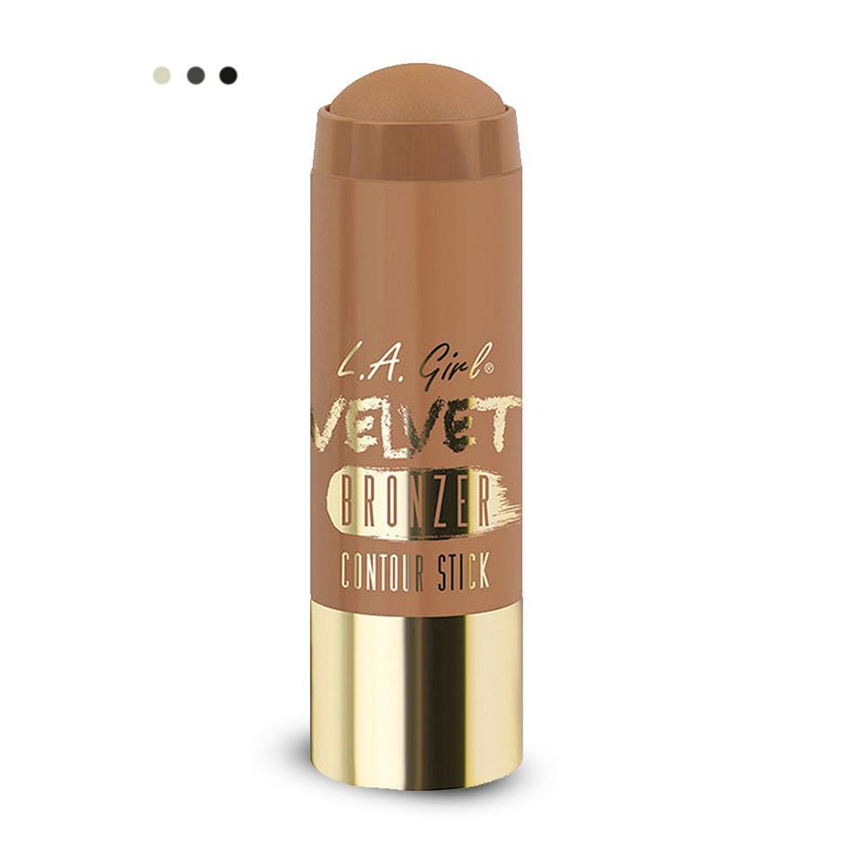 Shimmer And Highlighter - Velvet Contour Highlighter Stick : Luminous