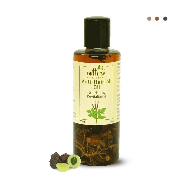 Skin Care - Anti-Hairfall Oil