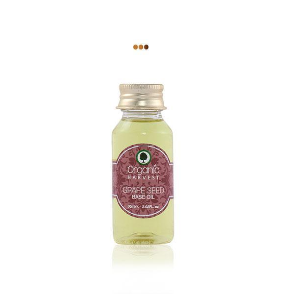 Skin Care - Base Oil  Grape Seed