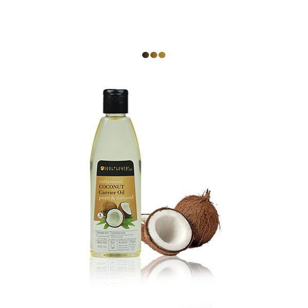 Skin Care - Coldpressed Coconut Carrier Oil