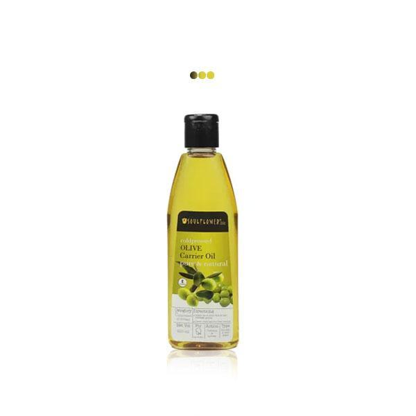 Skin Care - Coldpressed Olive Carrier Oil