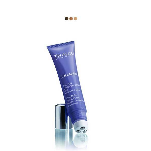 Skin Care - Collagen Eye Roll-On
