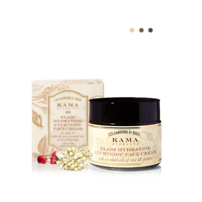 Hydrating Ayurvedic Face Cream