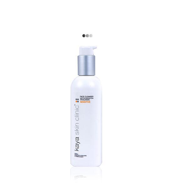 Skin Care - Face Cleanser Safe For Sensititve Skin Daily Care