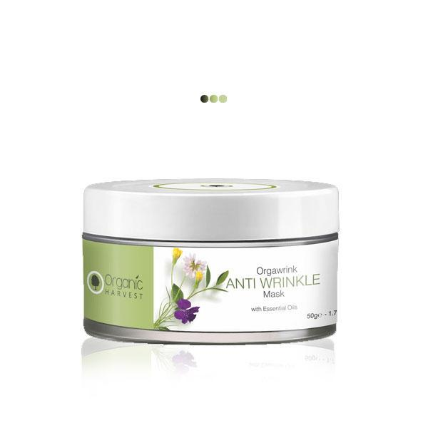 Skin Care - Face Mask  Anti Wrinkle