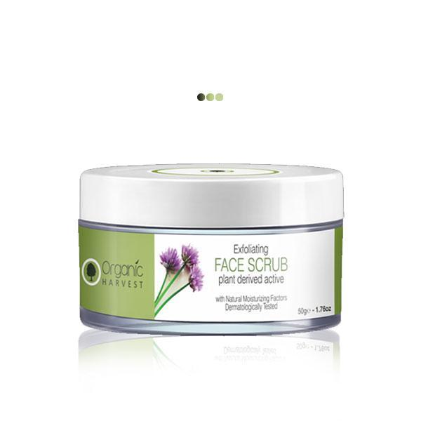 Skin Care - Face Scrub  Exfoliating