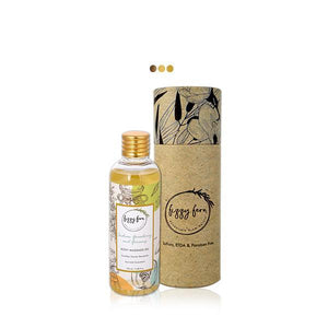 Skin Care - Indian Gooseberry & Ginseng Body Massage Oil