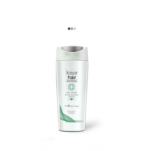 Skin Care - Intense Volumizing Shampoo