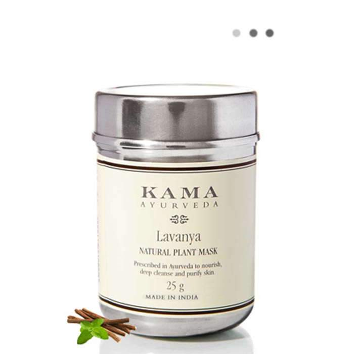 Skin Care - Lavanya Natural Plant Mask