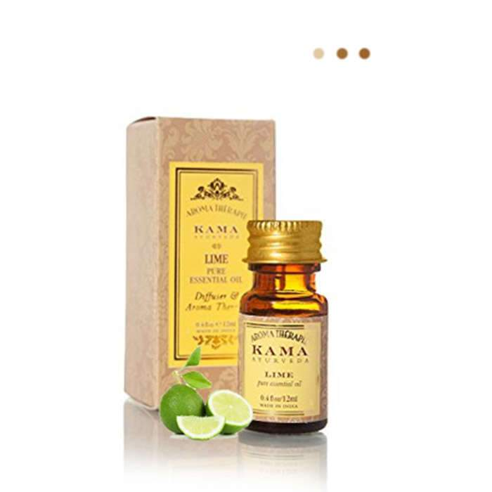 Skin Care - Lime Essential Oil