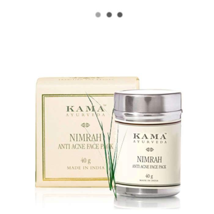 Skin Care - Nimrah Anti Acne Face Pack