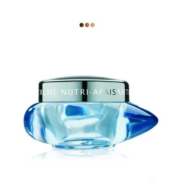 Skin Care - Nutri-Soothing Rich Cream