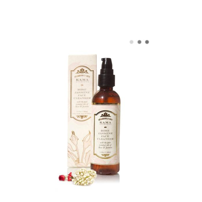 Skin Care - Rose Jasmine Bath And Body Oil