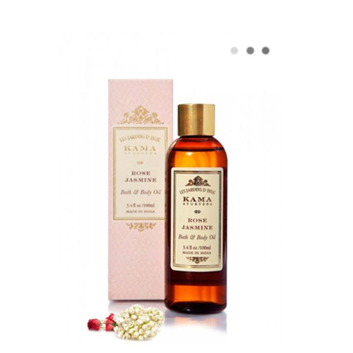 Skin Care - Rose Jasmine Face Cleanser